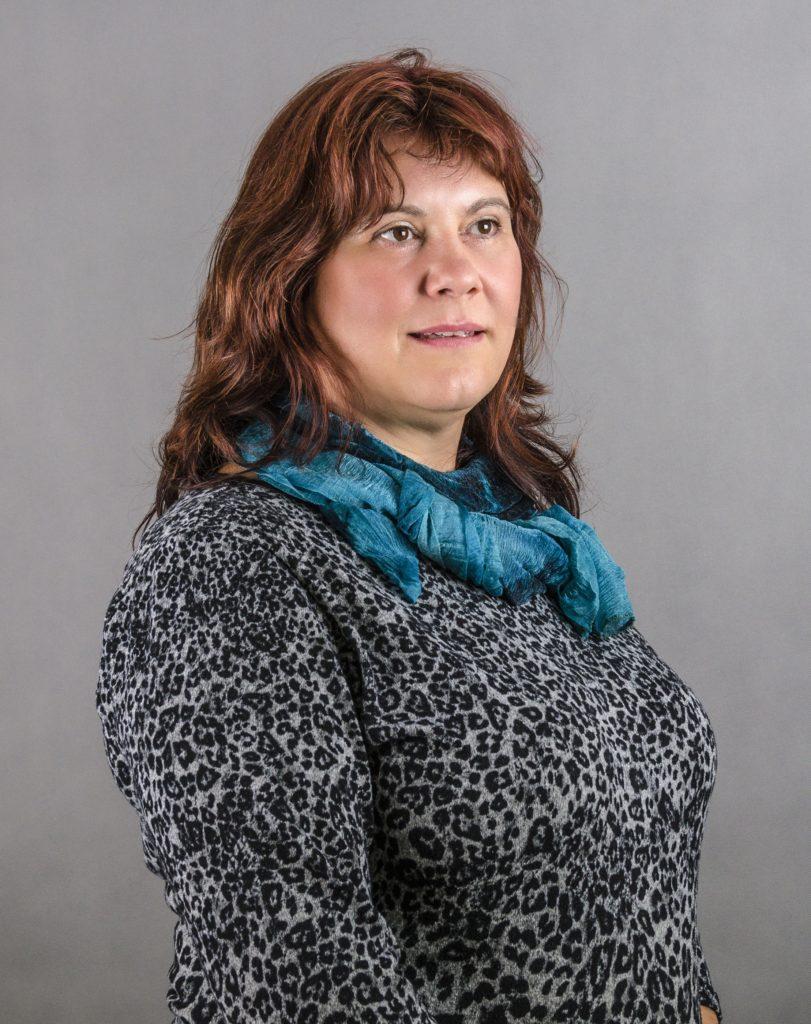 Bc. Irena Tylšarová
